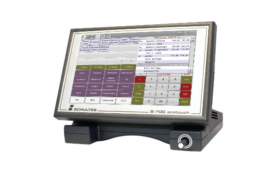 Schultes S700 Eco Touch
